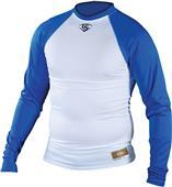 Louisville Slugger Compression-Fit Raglan Shirt