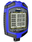 Blazer Athletic Robic SC-899 Triple Stopwatch