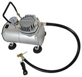 Upper 90 Electric Ball Pump