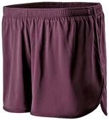 Holloway Adult Anchor Micro-Interlock Track Shorts