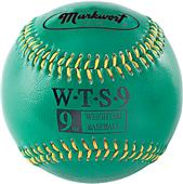 "Markwort 9"" Color Coded Weighted Baseballs"