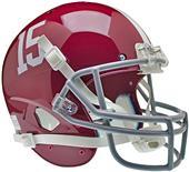 Alabama Crimson Tide Collectible Replica Helmet