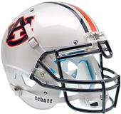 Schutt Auburn Tigers Collectible XP Helmet