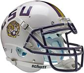 Schutt LSU Tigers XP Authentic Helmet Alt 2