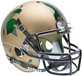 Michigan State Spartans XP Replica Helmet Alt 1