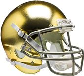 Notre Dame Fighting Irish XP Replica Helmet Alt 5