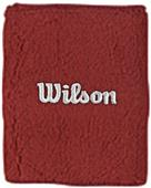 Wilson Tennis Double Wristbands PAIR