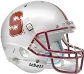 Schutt Stanford Cardinal XP Replica Helmet