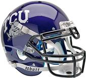 Schutt TCU Horned Frogs XP Authentic Helmet