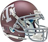 Schutt Texas A&M Aggies XP Authentic Helmet