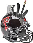 Texas Tech Red Raiders Desk Caddy Alt 4 (Set of 6)