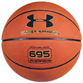 Under Armour 695 NFHS Gripskin Basketballs BULK