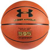 Under Armour 595 NFHS Gripskin Basketballs