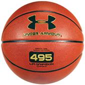 Under Armour 495 Gripskin Basketballs