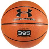 Under Armour 395 Gripskin Basketballs