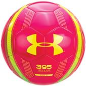 Under Armour 395 Blur Gloss Soccer Ball