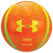 Under Armour 395 Blur VIVID Soccer Ball BULK