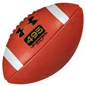 Under Armour Official Composite Football