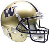 Schutt Washington Huskies XP Replica Helmet