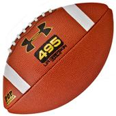 Under Armour 495 Youth Pop Warner Footballs