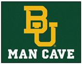 Fan Mats NCAA Baylor Univ. Man Cave All-Star Mat