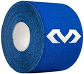 "McDavid Kinesiology Pre-Cut 10"" Strips Tape"