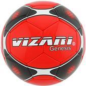 Vizari Genesis 32 Panel MST Soccer Ball