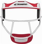 Champro Softball Fielder's Facemask Liner Pad