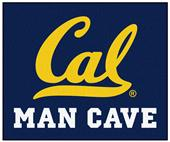 Fan Mats Univ of California Man Cave Tailgater Mat
