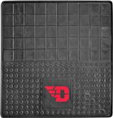 Fan Mats Univ of Dayton Heavy Duty Vinyl Cargo Mat