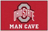 Fan Mats Ohio State University Man Cave UltiMat