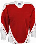 Teamwork Adult Breakaway Hockey Jersey