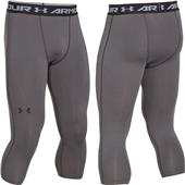 Under Armour Heatgear Armour 3/4 Leggings