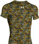 Under Armour Camo Locker T Short Sleeve Shirt