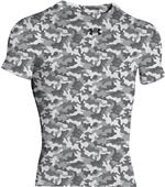 Under Armour Camo Locker T Short Sleeve Shirt