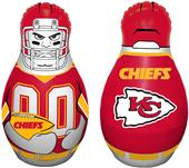 Fremont Die NFL Kansas City Chiefs Tackle Buddy