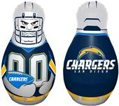 Fremont Die NFL San Diego Chargers Tackle Buddy
