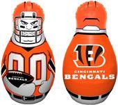 Fremont Die NFL Cincinnati Bengals Tackle Buddy