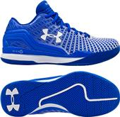 Under Armour Mens ClutchFit Drive Low Shoes