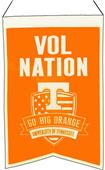 Winning Streak NCAA Tennessee Nations Banner