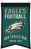 Winning Streak NFL Eagles Franchise Banner