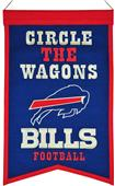 Winning Streak NFL Buffalo Bills Franchise Banner