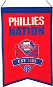 Winning Streak MLB Phillies Nations Banner