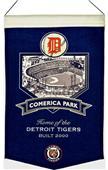 Winning Streak MLB Comerica Park Stadium Banner
