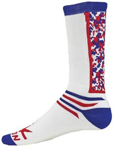 USA RED/WHITE/BLUE
