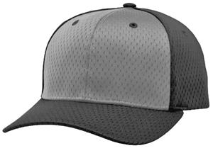 (ALTERN.) GREY FRONT PANEL/BLACK VISOR/BLACK BACK