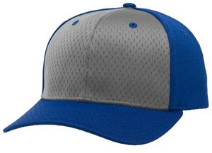 (ALTERN.) GREY FRONT PANEL/ROYAL VISOR/ROYAL BACK