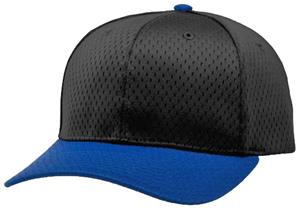 (COMBO) BLACK CROWN/ROYAL VISOR