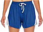 Team 365 Ladies All Sport Shorts TT40W