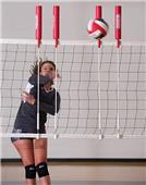 Tandem Sport Volleyball Quad Blocker